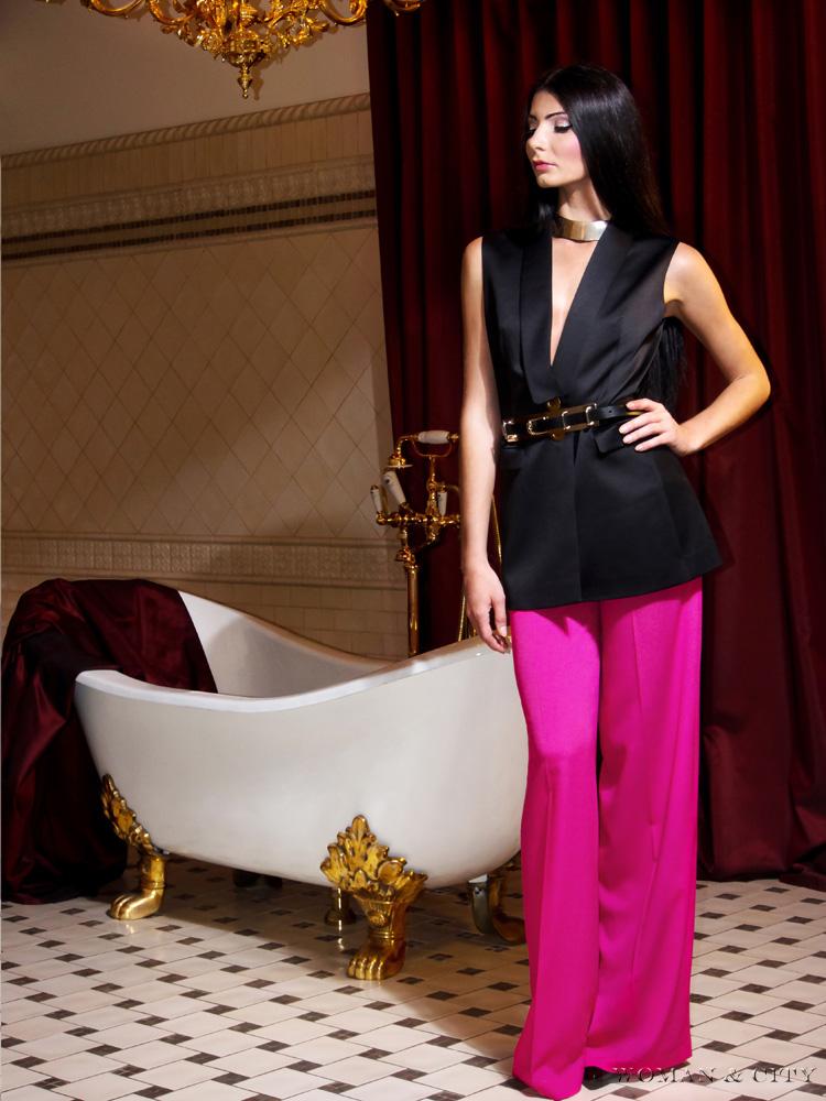 Модные тенденции от дизайнера Anna Ivanova
