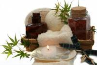 Лечебные эфирные масла